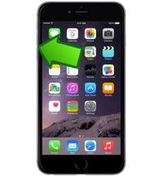iPhone 6 laut-leise button Reparatur