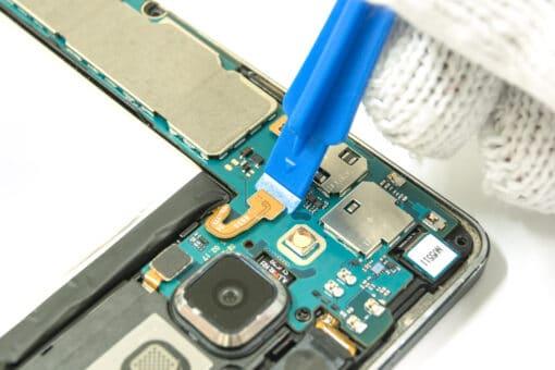 iPhone Platine Reparatur