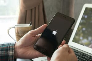 iPhone startet nicht