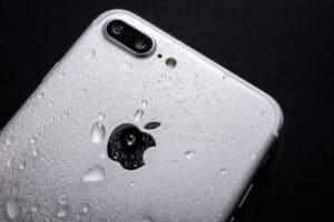 Smartphone wasserdicht