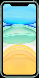 OLED Wechsel beim iPhone 11