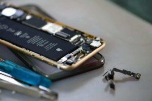 Daten Wiederherstellung beim Internen Speicher vom iPhone