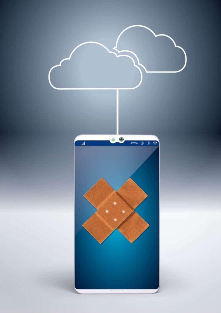 Datenrettung Huawei Smartphone