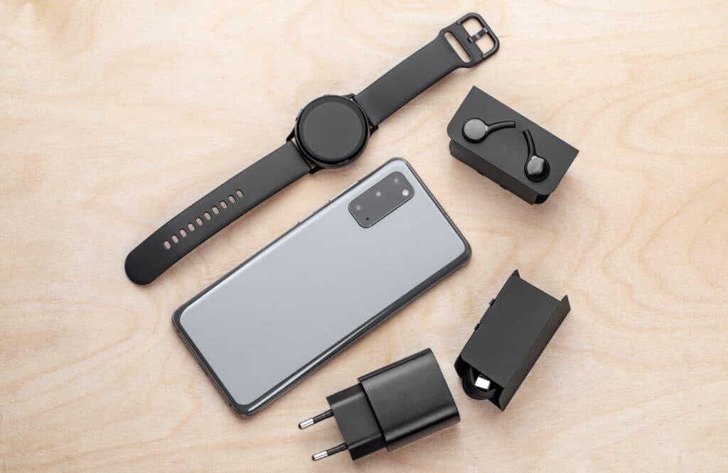 Gadgets Samsung Galaxy