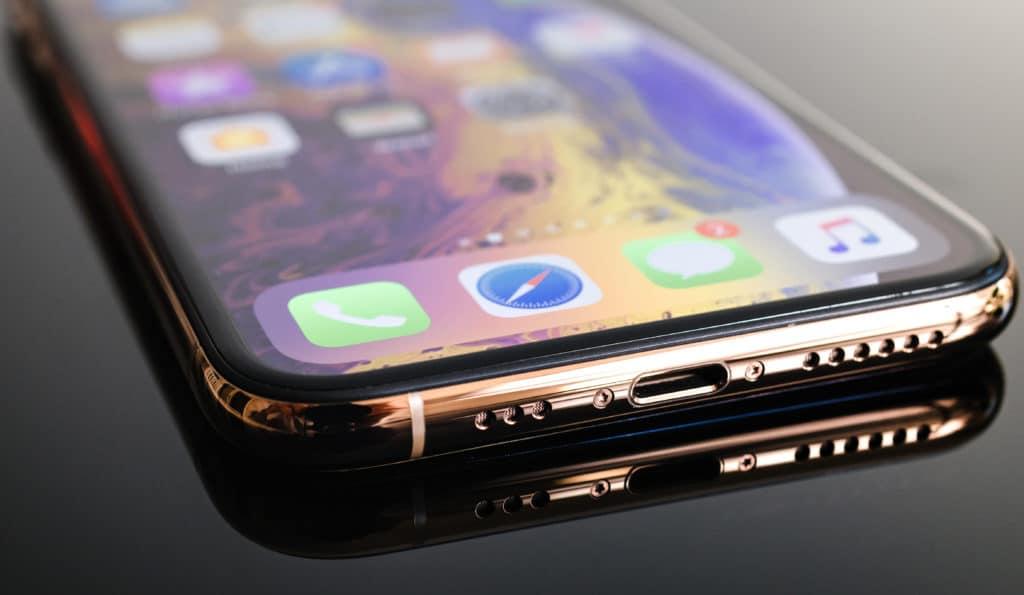 iPhone refurbed