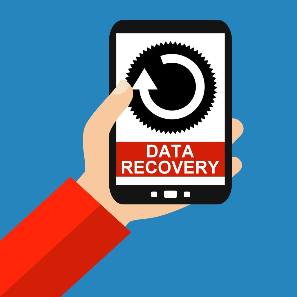 Datenrettung Smartphone