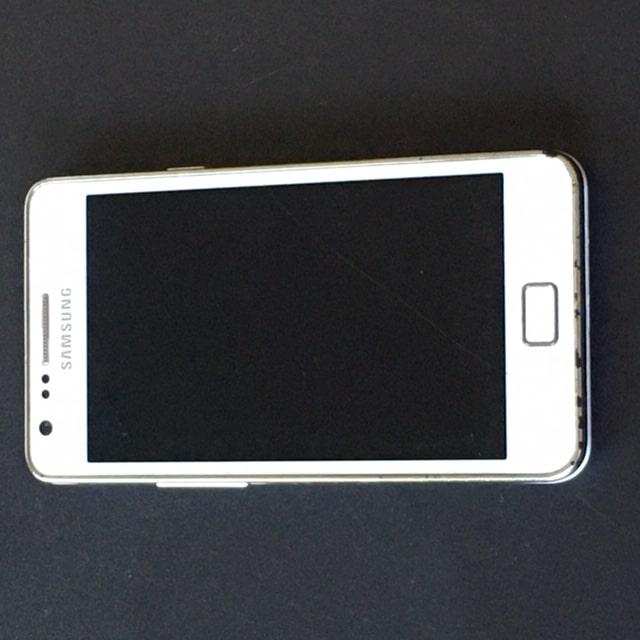 Samsung Datenrettung