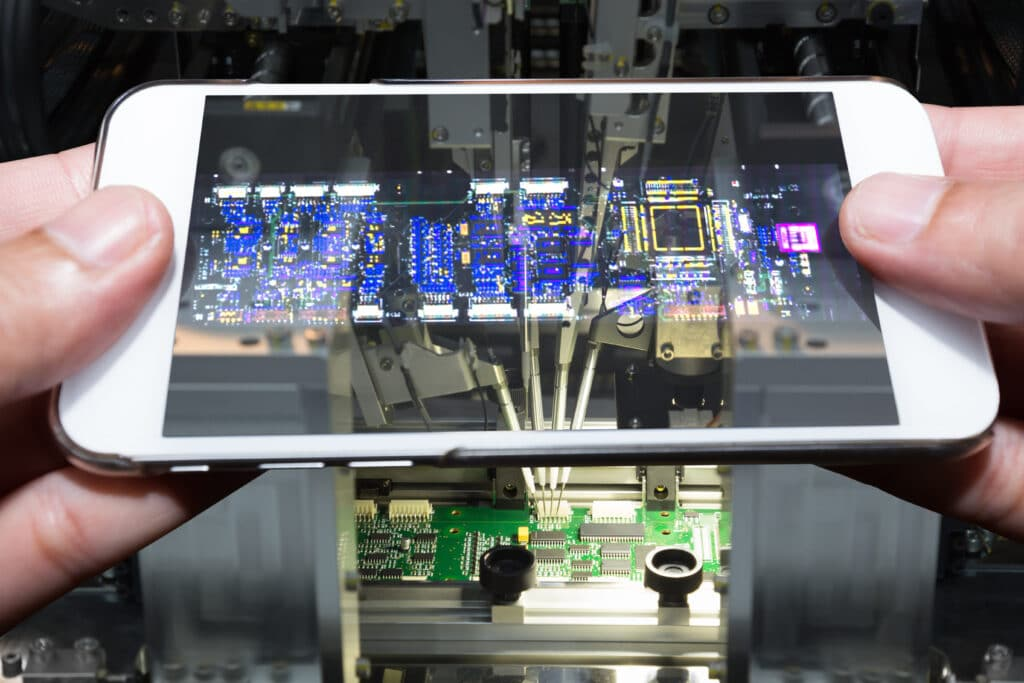 Daten retten Samsung Smartphone