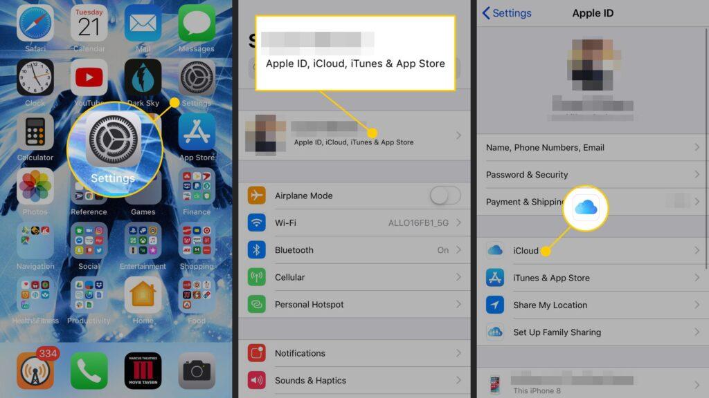 gelöschte Textnachrichten beim iPhone wiederherstellen