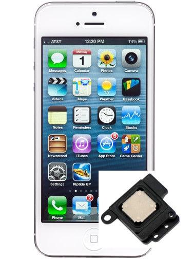 iPhone 5S Mikrofon Reparatur