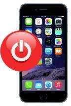 iPhone 6 An - Ausschalter Reparatur