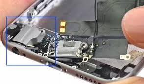 iPhone 6 Hörmuschel tauschen