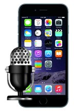 iPhone 6 Mikrofon Reparatur