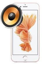 iPhone 6S Hörmuschel Reparatur