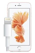 iPhone 6S Ladebuchse Reparatur
