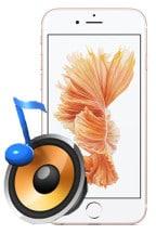 iPhone 6S Lautsprecher Reparatur