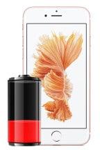 iPhone 6S Plus Akku Reparatur