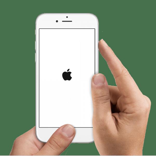 iPhone 7 An Aus Button Reparatur