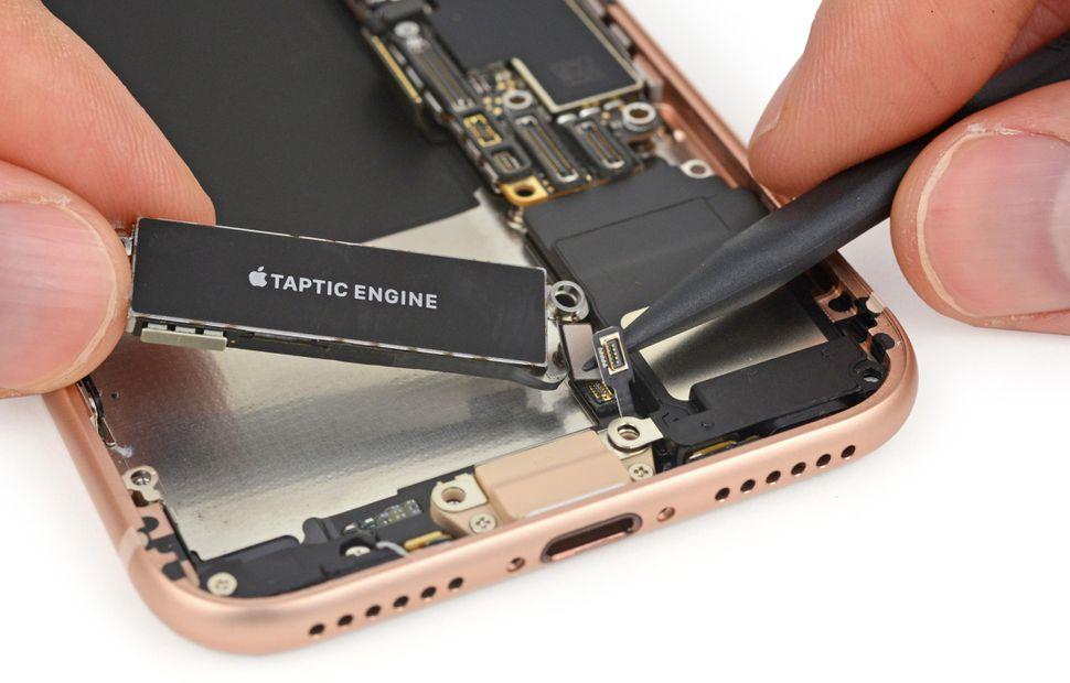 iPhone 7 Ladebuchse Reparatur