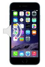 iPhone 8 laut - leise Reparatur