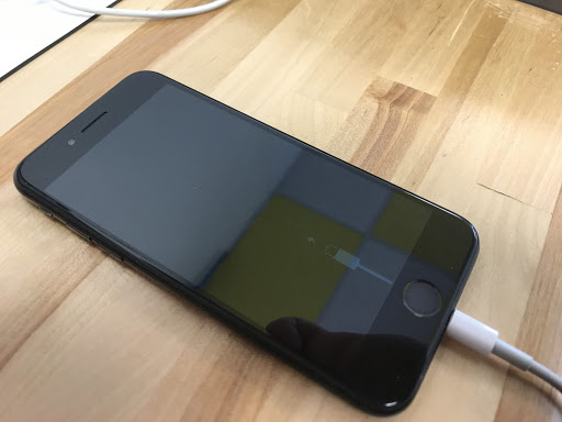 iPhone Lade ic -U2 Chip