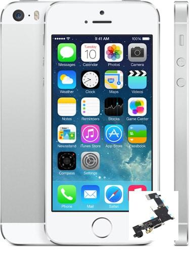 iPhone SE Ladebuchse wechseln