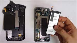 Samsung Galaxy S7 Akku Reparatur