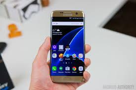 Samsung Galaxy S7 An - Aus Schalter Reparatur
