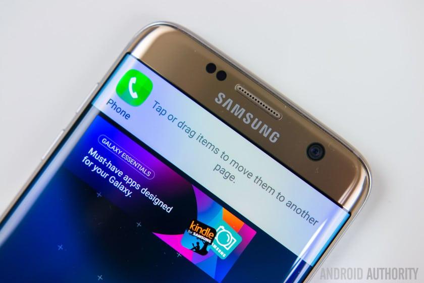 Samsung Galaxy S7 Tipps und Tricks
