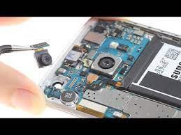 Samsung Galaxy S7 Kamera Reparatur