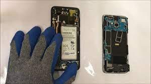 Samsung Galaxy S8 Display Reparatur