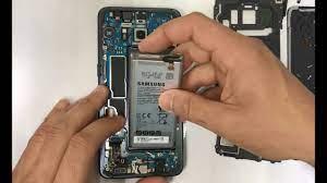 Samsung Galaxy S8 Akku Reparatur