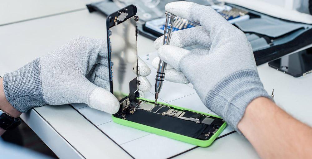 Samsung Galaxy Reparatur